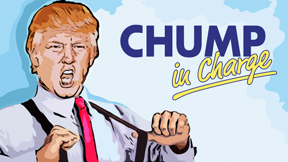 Chump in Charge